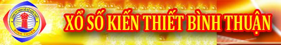 Công ty xổ số kiến thiết tỉnh Bình Thuận