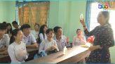 Bình Thuận nhanh chóng triển khai công tác phòng chống dịch Covid-19 ngay khi phát hiện ca nhiễm đầu tiên trên địa bàn