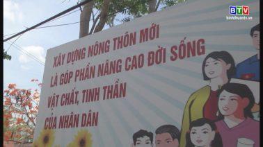 Bình Thuận nông thôn mới 14-5-2020