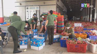 An ninh Bình Thuận 24-7-2021