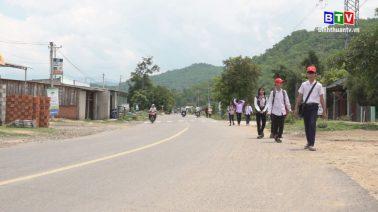Bình Thuận nông thôn mới 30-7-2020