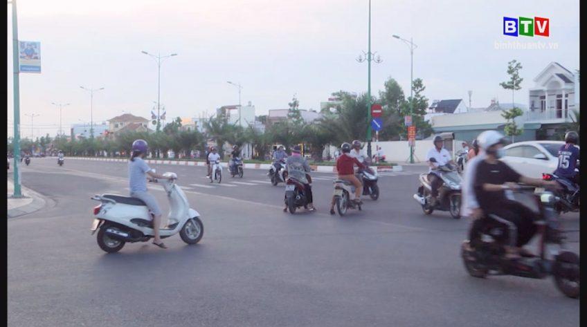 An toàn giao thông 31-7-2020