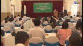 Đông hành cùng người nghèo 19-7-2020