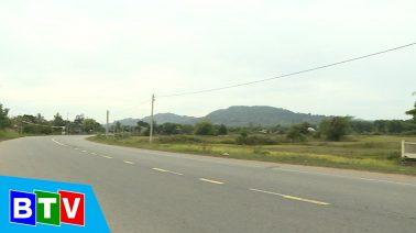 Bình Thuận - nông thôm mới | 10.01.2021