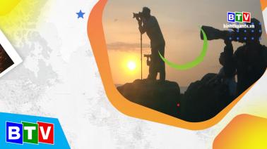 Cuộc thi sáng tác ảnh, video clip, bài viết về Bình Thuận