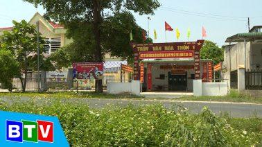 Bình Thuận nông thôn mới | 04.04.2021