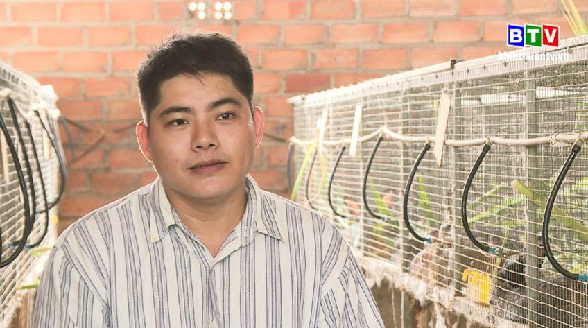 Chuyện bí thư khởi nghiệp ở Huy Khiêm -  Tánh Linh