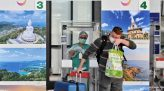AFF CUP 2020: Thái Lan, Singapore, Campuchia chạy đua đăng cai