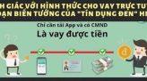 """Bão số 6 sẽ """"nối gót"""" bão số 5 vào Việt Nam"""
