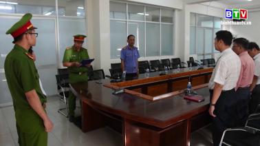 An ninh Bình Thuận | 16.01.2021