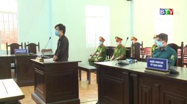 An ninh Bình Thuận | 11.9.2021